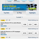 William Hill App Review – Perfect for Live Betting
