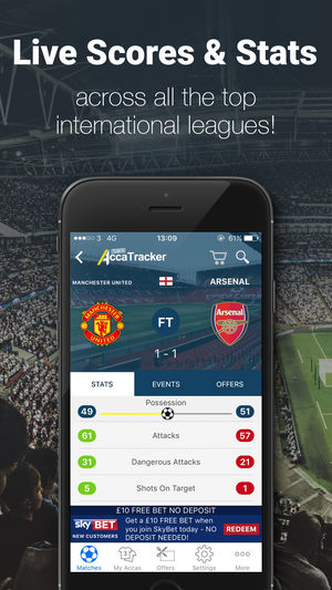 Football Acc App | Best Football AppsBest Football Apps