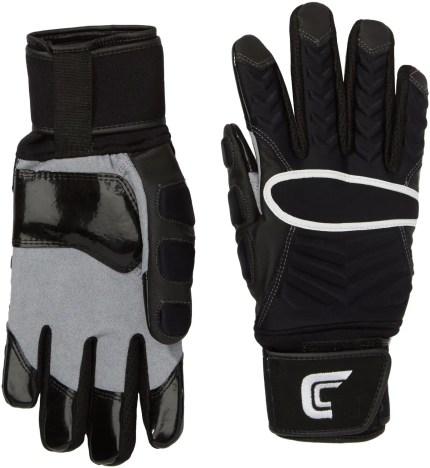 Cutters Reinforcer Lineman Gloves