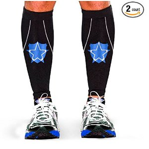 6c44b4cd8ee146 Best Compression Calf Sleeves Reviewed & Tested in 2019