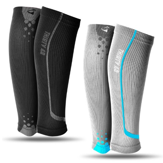 d8c98a2814 Best Compression Calf Sleeves Reviewed & Tested in 2019