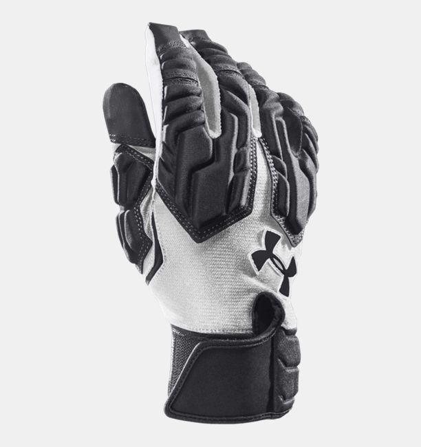 under armour coldgear receiver gloves
