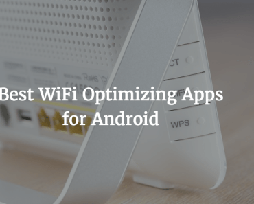 best wifi apps android