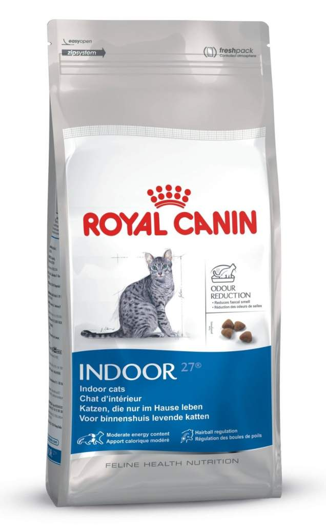 Best Cat Food Royal Canin Indoor 27