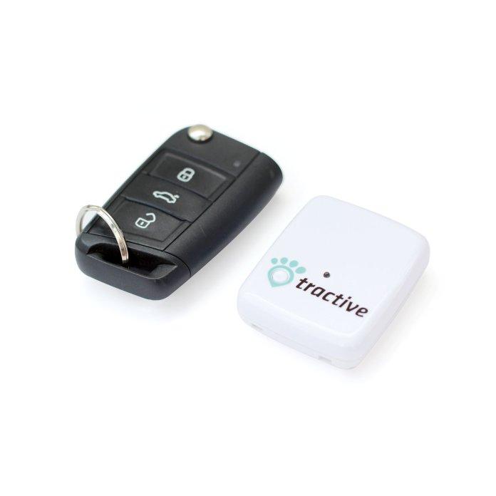 Tractive GPS Pet Tracker