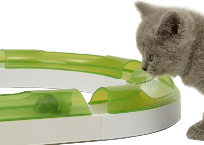 Catit Senses 2.0 Toy Circuit