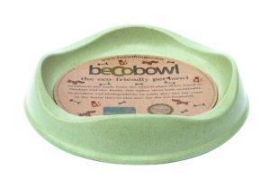 Beco Pets range — The Beco Pets Becobowl Eco-Friendly Pet Bowl for Cats