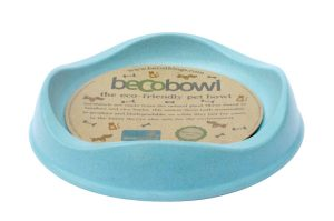 The Beco Pets range — The Beco Pets Becobowl Eco-Friendly Pet Bowl for Cats