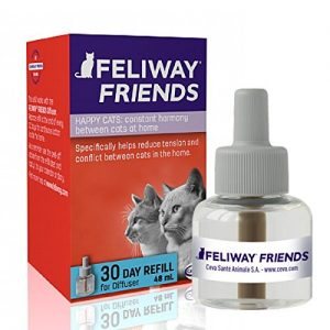 FELIWAY Friends Diffuser Month Refill