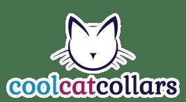 Cool Cat Collars Logo
