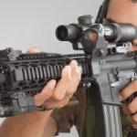 Best Long Range Rifle Scope Review 2017