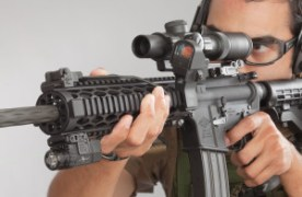 Best Long Range Rifle Scope