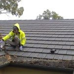 Why need to clean gutter guard