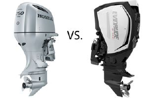 2 stroke vs 4 stroke outboard – Difference Between Two