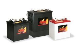 Wet, Gel or AGM battery?