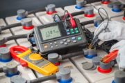 How to Test a Battery with a Multimeter?