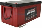What is AGM Technology in Batteries?