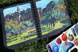 How to Use Gouache Paint on Paper