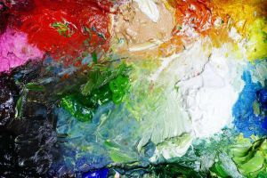 How to Dilute Acrylic Paint with Water and Acrylic Binder