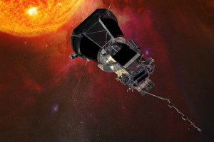 A probe to study the sun, our still mysterious star