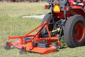 Best Finish Mower Reviews