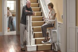 Straight Stairlift: Your Everything Guide