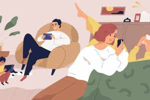 Adolescents: A Few Keys to Avoid Smartphone Addiction