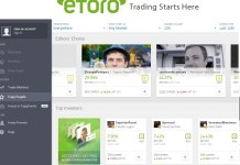 etoro demo account review