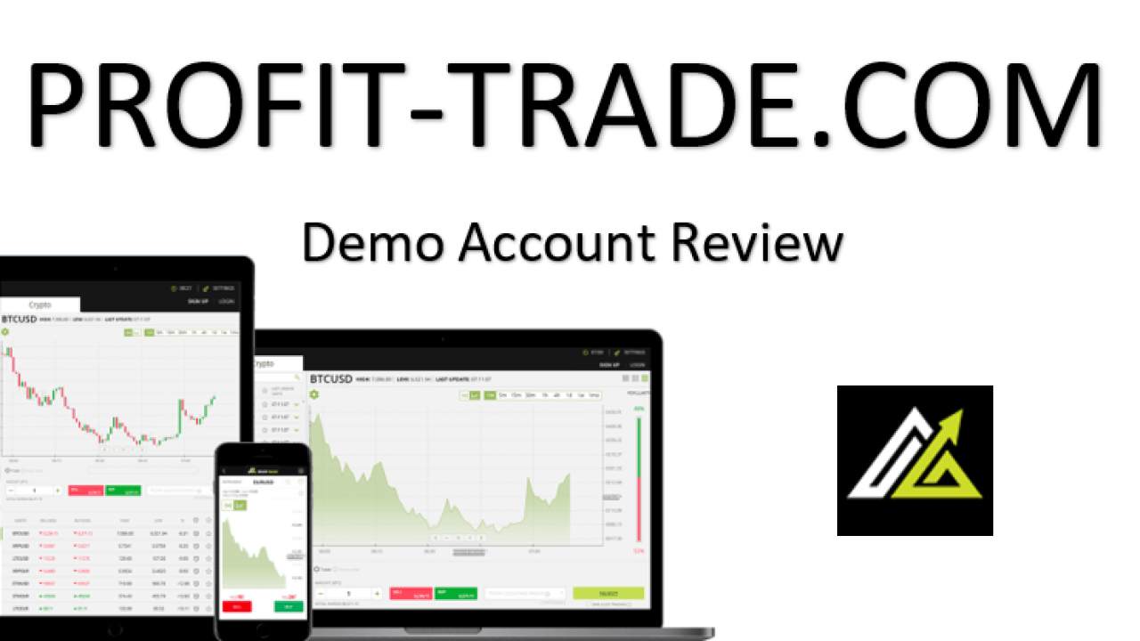 Forex Trading Demo Account Review - Forex Retro