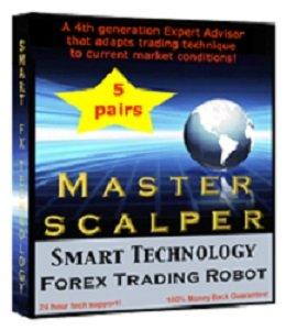 Best forex scalping expert advisor