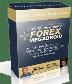 Forex megadroid