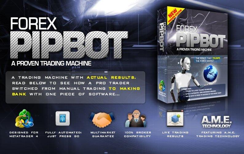 Best forex bot