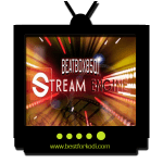 Install the Stream Engine Kodi Addon