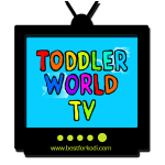 Install Toddler World TV on your Kodi device
