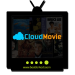 Install CloudMovie Kodi addon