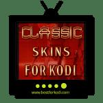 Install Classic Skins for Kodi addon