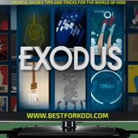 Install Exodus Addon Kodi - Kodi 16.1 and 17