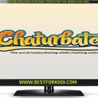 Guide Install Chaturbate Adult addon Kodi Repo-XXX