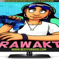 Guide Install Arawak.Tv Kodi Addon Repo