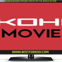 Guide Install Kohi Movie Kodi Addon Repo - Great 1 Click Movie Addon
