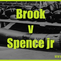 Watch PPV Events Kodi - IBF welterweight world title - Kell Brook vs Errol Spence Jr - Boxing