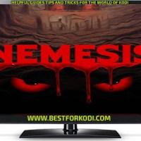 Guide Install Nemesis Kodi Addon Repo