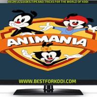 Install Guide Animania Kodi Addon Repo
