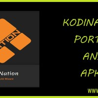 Install Kodination Portal on your Device - Builds, Maintenance Wizard.