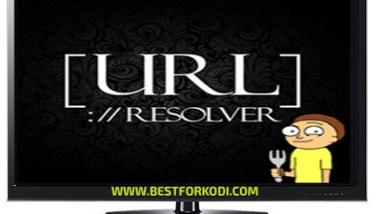URL Resolver - Your most used Kodi Addon without you knowing it