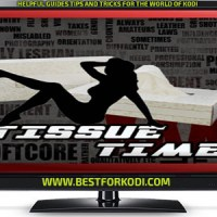 Guide Install Tissue Time Kodi Addon Repo - XXX Adult
