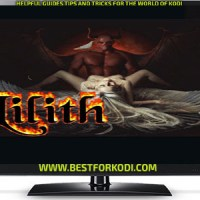 Guide Install Lilith Addon Repo - XXX Adult