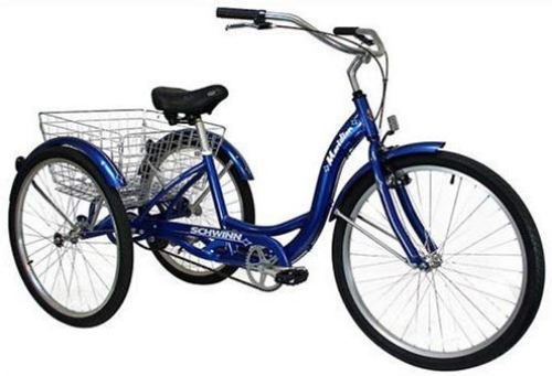 Best Adult Tricycle For Obese Ladies