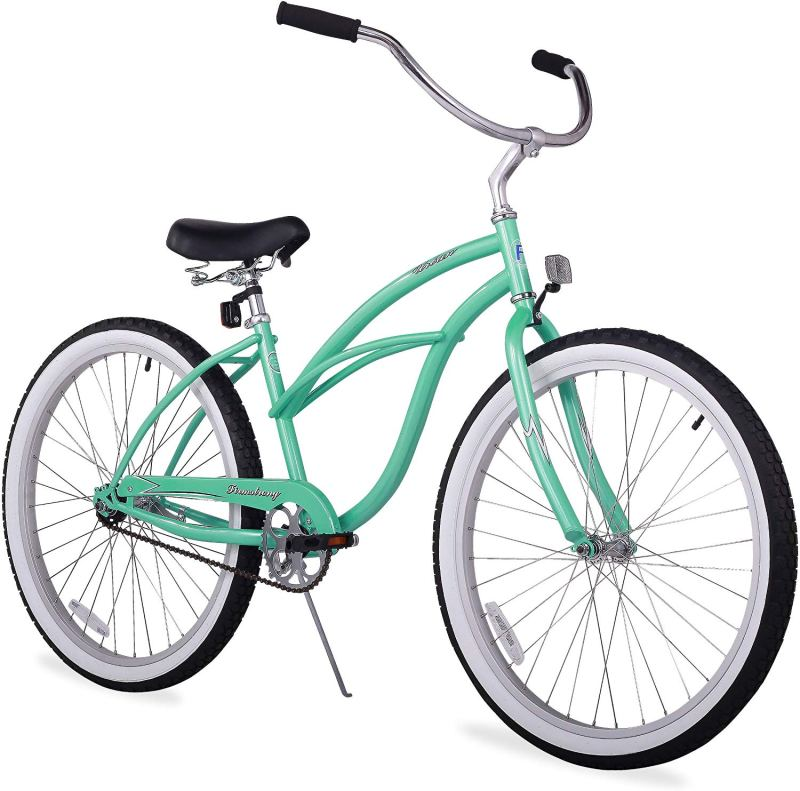 Best Beach Cruiser For Plus Sized Ladies