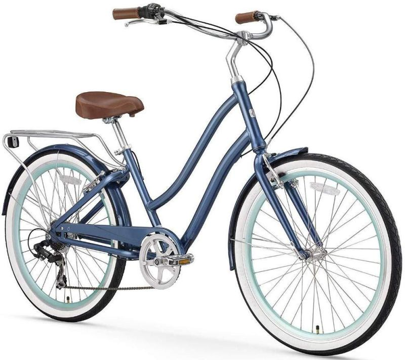 Best Crusier Bike For An Obese Lady